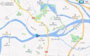 凯蓝滨江时光交通图