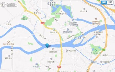 凯蓝滨江时光