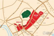 醴陵新华联广场交通图