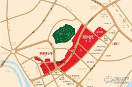 醴陵新华联广场