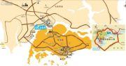 碧桂园金海湾交通图