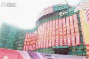 顺盈时代广场外景图