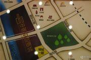 中南・世纪锦城规划图