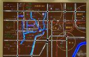 绿地香缇交通图
