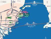 仁恒滨海半岛交通图