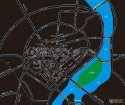 凤凰广场交通图