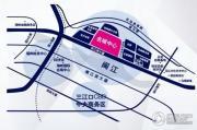 名城中心规划图