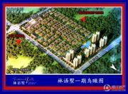 林语城规划图