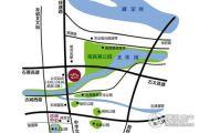 东岸尚园交通图