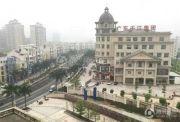 锦江美景城实景图