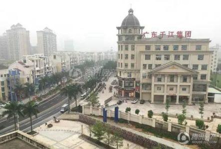 锦江美景城