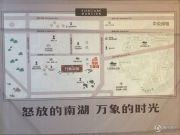 华鸿・万象公馆交通图