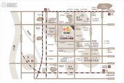 中茂城(中茂商业广场)交通图
