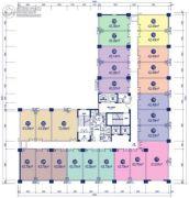 合能洋湖公馆二期0平方米户型图