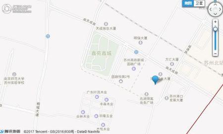 隽荟SOHO
