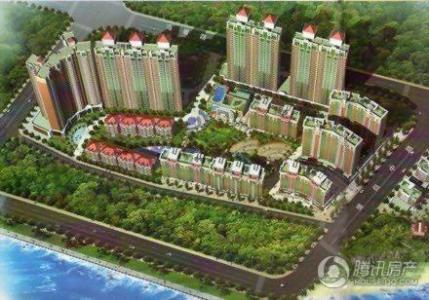 龙洲湾花园-楼盘详情-珠海腾讯房产