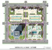恒大中心规划图