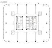 空港第1国际0室0厅4卫0平方米户型图