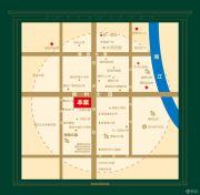 恒�N・中央公园交通图