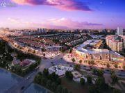 阳光100国际新城效果图
