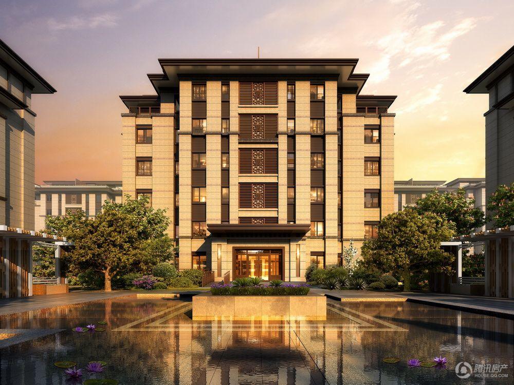 北京城建·国誉府房源在售,均价53000元/平