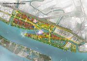 保利鱼珠港规划图
