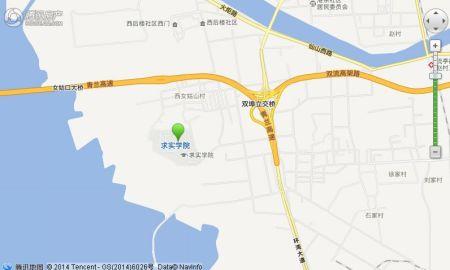 青岛星河湾