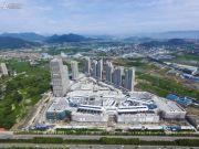 台州银泰城外景图