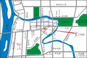 才子佳苑交通图