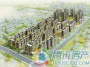 上林溪南区规划图