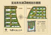 亚龙湾东湖规划图