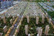 合肥华南城规划图