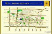 麒融国际交通图