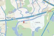 万科柏悦湾交通图