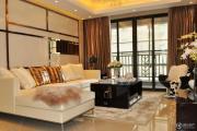 中环国际公寓三期样板间