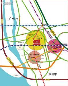 虎门万达广场