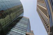 冠城商业中心实景图