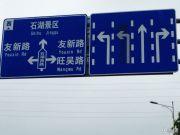 吴中万达广场交通图