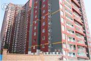 明珠尚城外景图