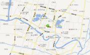 东湖国际交通图