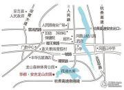 华都龙山庄园交通图