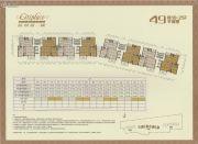 汕头第一城61--92平方米户型图