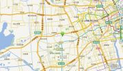 绿地海珀风华交通图