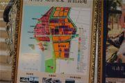 首开玖珑湾规划图