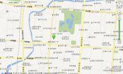 邯郸勒泰中心交通图