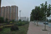 中国铁建・原香漫谷实景图
