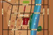 天悦湾交通图