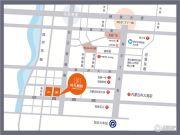 理想城交通图