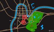 客天下・鹭湖中央交通图