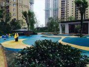奥林匹克花园实景图